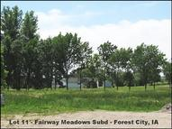 111 Fair Meadows Lane Forest City IA, 50436