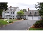 25 Angela Way West Barnstable MA, 02668