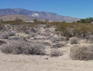0 Santa Fe Trail Lucerne Valley CA, 92356