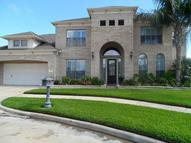 2306 Lake Cove Circle Seabrook TX, 77586
