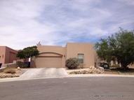 4163 Campana Court Las Cruces NM, 88011