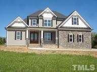 5909 Two Pines Trail Youngsville NC, 27596