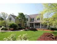 65 Saddleback Ln East Falmouth MA, 02536