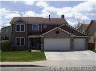 6013 Treeledge Drive Colorado Springs CO, 80918