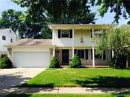 2451 Matilda Court Warren MI, 48092
