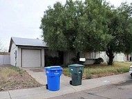 Address Not Disclosed Phoenix AZ, 85053