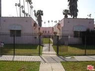 5039 Denker Ave Los Angeles CA, 90062