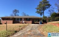 1326 Johnston Dr Anniston AL, 36207