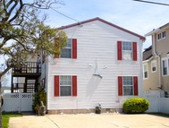 121 West Bennett Avenue, Unit A Wildwood NJ, 08260