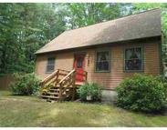 10 Willis Rd Phillipston MA, 01331