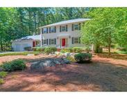 39 Meadowbrook Rd Bedford MA, 01730