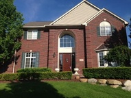 4415 Carriage Hill Court Rochester MI, 48306