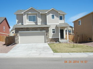 3736 Reindeer Circle Colorado Springs CO, 80922