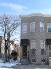 2313 Edgemont Avenue Baltimore MD, 21217