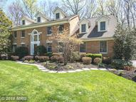 7 Hickory Knoll Ct Lutherville Timonium MD, 21093
