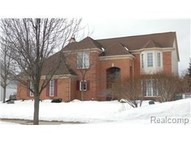 16738 Abby Circle Northville MI, 48168