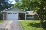 16208 Alderwood Ln Bowie MD, 20716