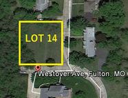 Lot 14 Westover/Parkview Ave Fulton MO, 65251