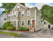 88 Bromfield Street Newburyport MA, 01950
