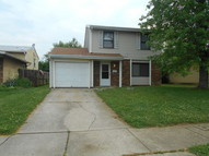 3615 Greenview Dr Middletown OH, 45044