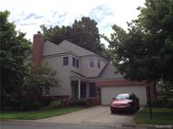 16329 Brookwood Court Northville MI, 48168