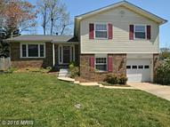 8612 Snowden Loop Laurel MD, 20708