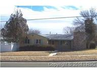 2502 E Caramillo Street Colorado Springs CO, 80909