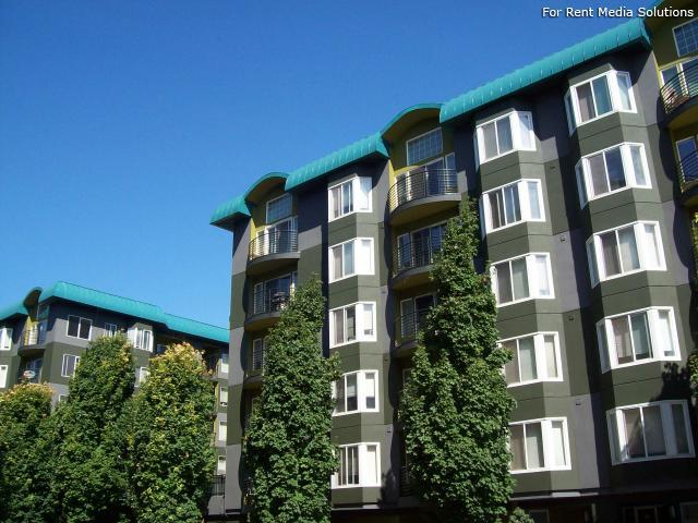 Elliott Pointe Apartments Seattle WA, 98121