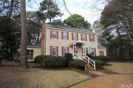 161 Holly Trail Southern Shores NC, 27949