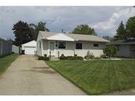 1324 Pyle South Bend IN, 46615