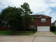 1210 Satillo Ln Richmond TX, 77469