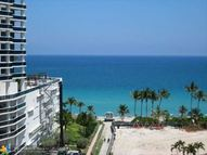 1865 S Ocean Dr, Unit 11e Hallandale Beach FL, 33009