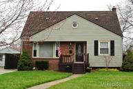 2612 N Wilson Royal Oak MI, 48073
