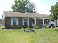 4213 Quail Hollow Evansville IN, 47715
