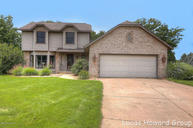 2936 Horseshoe Court Sw Wyoming MI, 49418