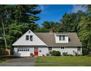 9 Curtis Road Natick MA, 01760
