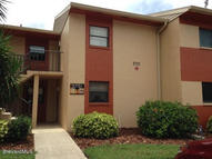 2721 Golf Lake Circle Unit 1722 Melbourne FL, 32935
