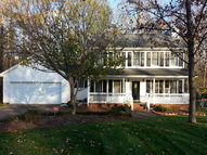 606 Creekridge Drive Eden NC, 27288