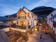 522 W Colorado Avenue Telluride CO, 81435