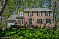 9926 Wooden Hawk Court Burke VA, 22015