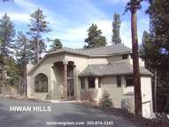 28639 Buchanan Drive Evergreen CO, 80439