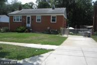 6504 99th Pl Lanham MD, 20706