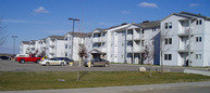 NORTHGATE III (NORTHGATE APARTMENTS) Grande Prairie AB, T8V 7S2