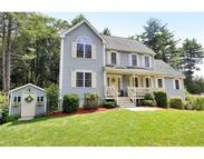 10 Audubon Way Sturbridge MA, 01566