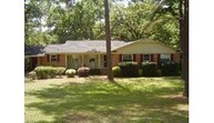 1204 Crestview Drive North Augusta SC, 29841