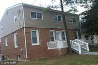 4103 Cottage Terrace Brentwood MD, 20722