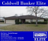1112 Meadowbrook Deridder LA, 70634