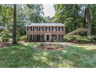 4971 Lakeland Woods Ct Dunwoody GA, 30338