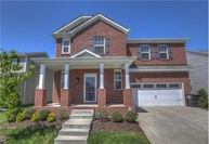 1652 Stonewater Dr Hermitage TN, 37076