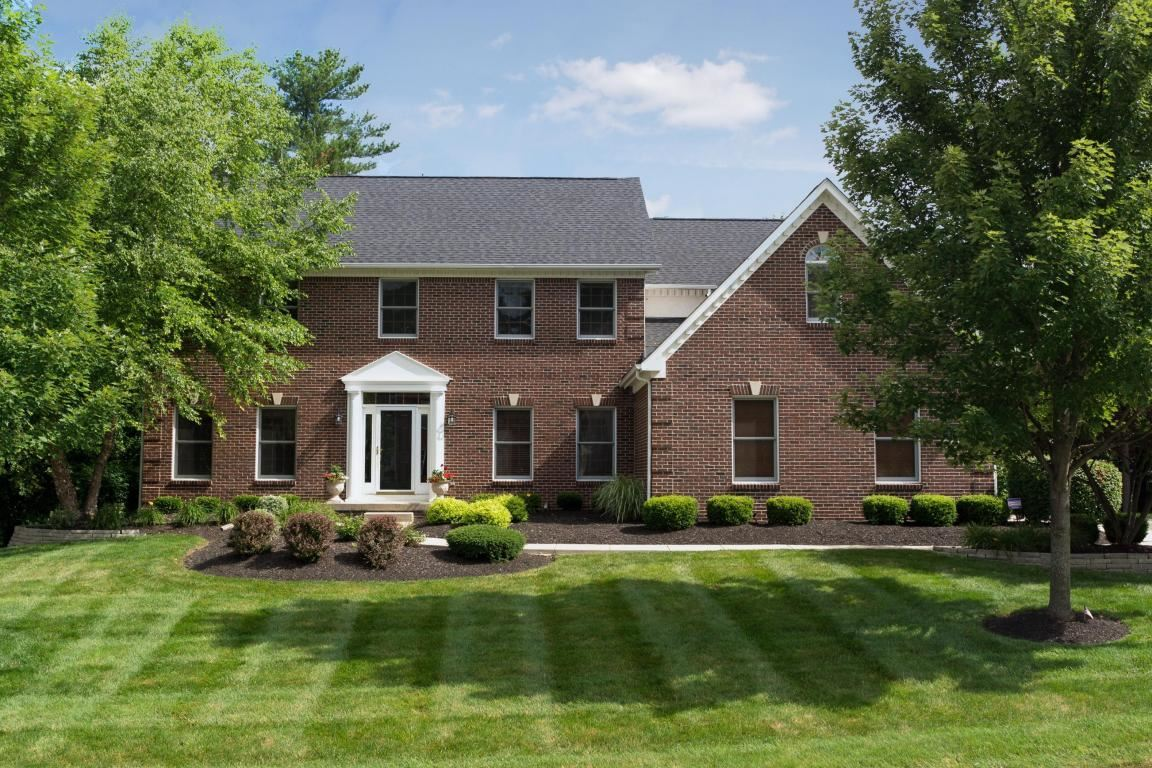 5051 Royal County Down Westerville OH, 43082